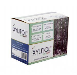 Xylitol Sachets 50 x 4g ideal for tea or coffee (Birch)